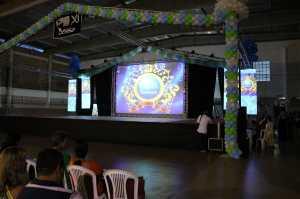 Festival de Dança do Pio XI marca atividades do ano escolar