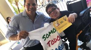 Ex-aluno PIO XI ganha título de cidadão paraibano