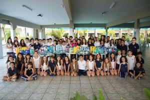 Páscoa solidária: Pio XI arrecada donativos para lar de idosos